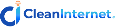 CleanInternet® Logo