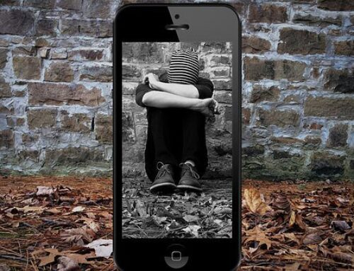 Cyberbullying:  What Is It & What Can Be Done About It?