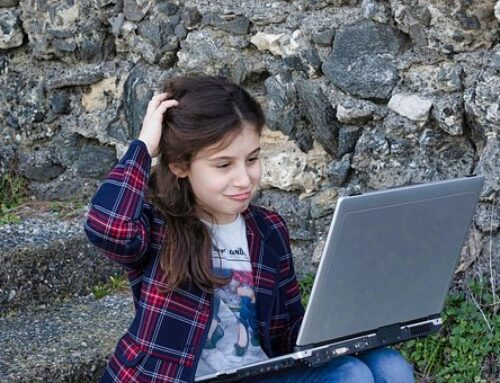 The Challenges of Online Parenting: What To Do When Your Child Posts Inappropriate Content Online