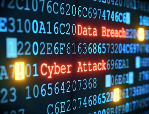 Dealing With Data Breaches: What To Do If You've Been Exposed