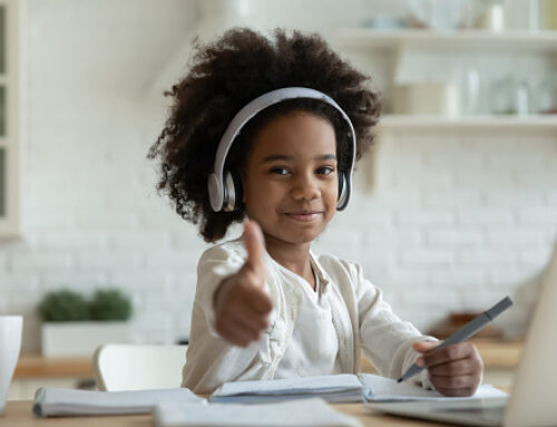 Being a Good Digital Citizen:  5 Digital Life Skills That Every Kid Needs