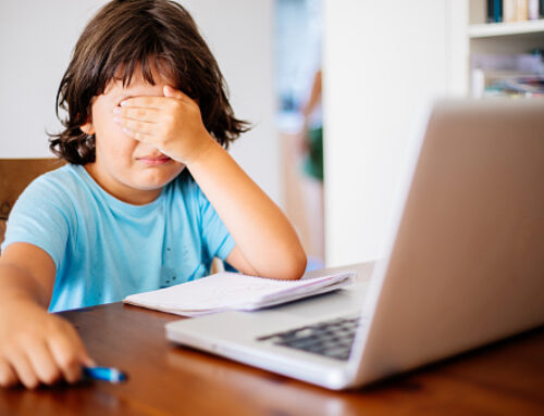 What To Do If Your Child Has Stumbles Across Online Pornography